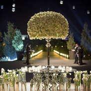 lightshow mexico boda ensueño