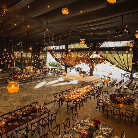 lightshow mexico event planner