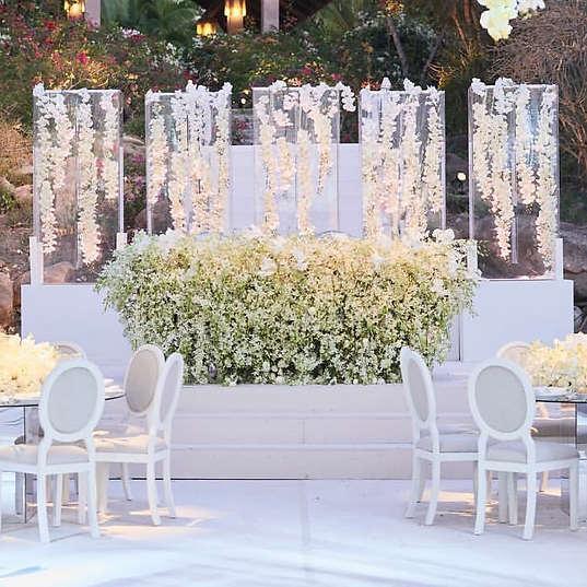lightshow mexico tu boda
