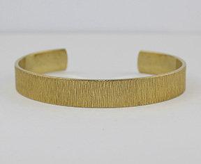 "New! 3/8"" Cuff Bracelets With Design"