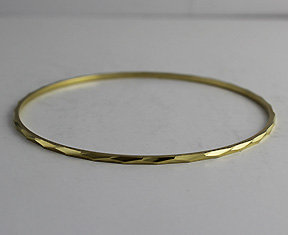 Seamless Bangles with Pattern 31