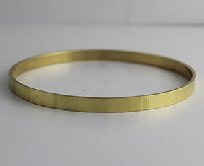 Seamless Bangles with Pattern 1