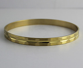 Seamless Bangles with Pattern 29