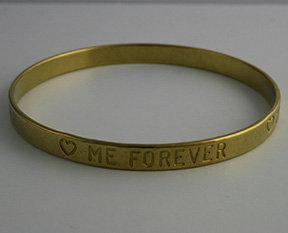 Love Me Forever (1/4-LMF)