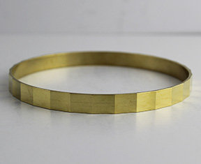 Seamless Bangles with Pattern 2