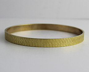 Seamless Bangles with Pattern 26