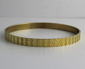 Seamless Bangles with Pattern 25