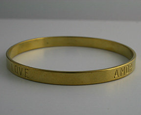 Love, Amour, Amore, Amor (1/4-LAAA)