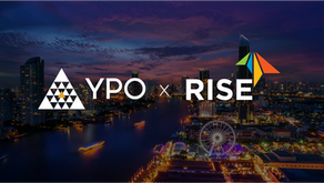 YPO and RISE announce strategic partnership to support corporate innovation
