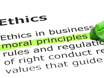 Why Ethics Matter in the Factoring Industry