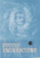 Studii eminesciene vol. 14/2017