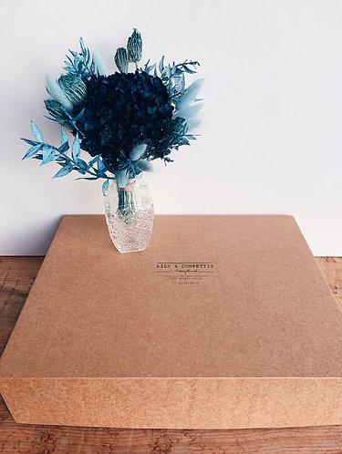 """Box DIY Bouquet """"Jack"""""""