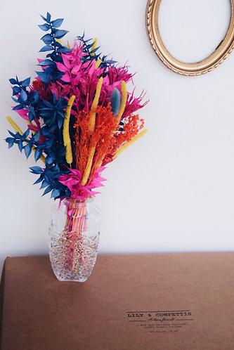 "Box DIY Bouquet ""Max"""