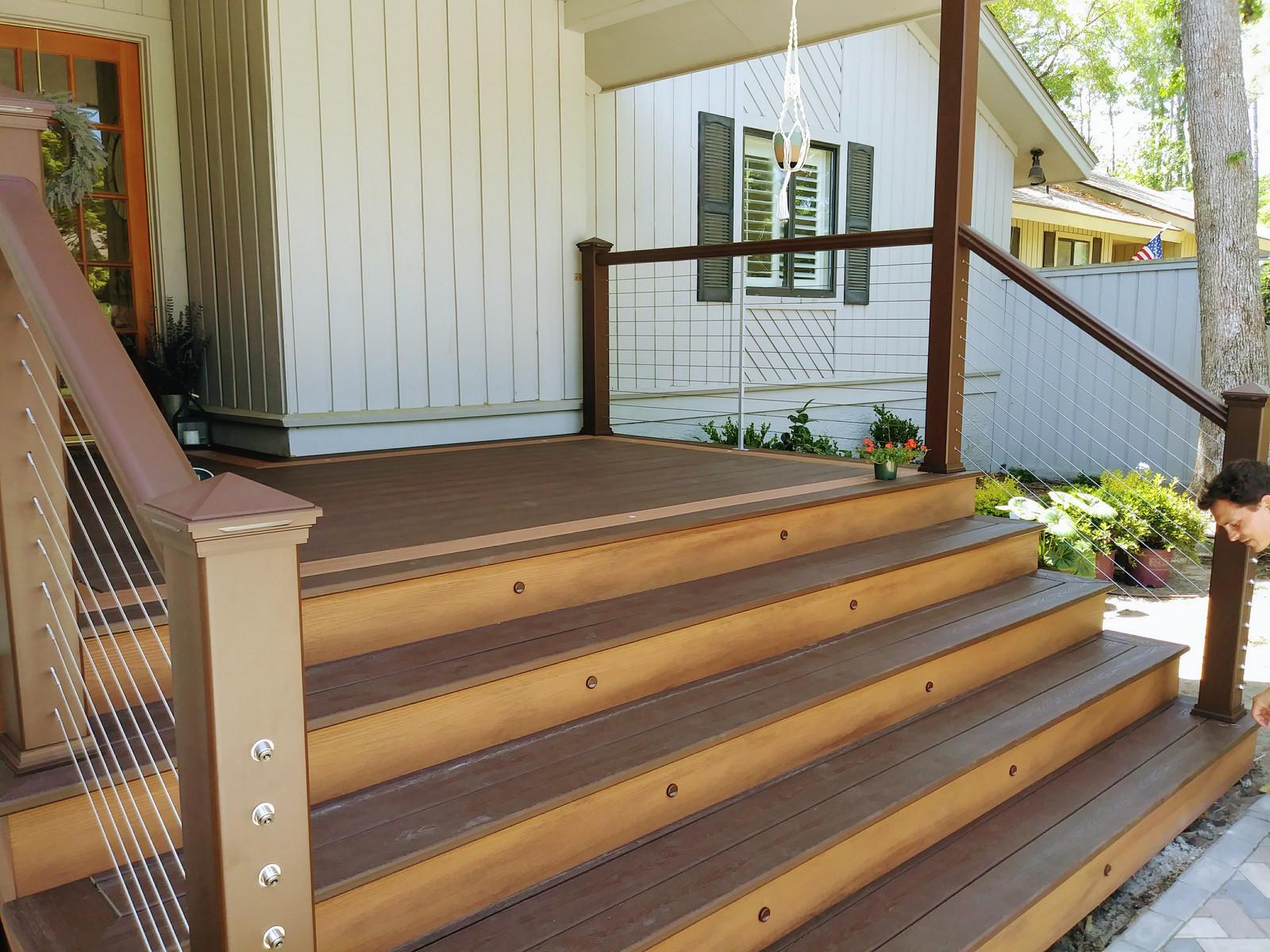 Hilton Head Decks U0026 Tiki Huts
