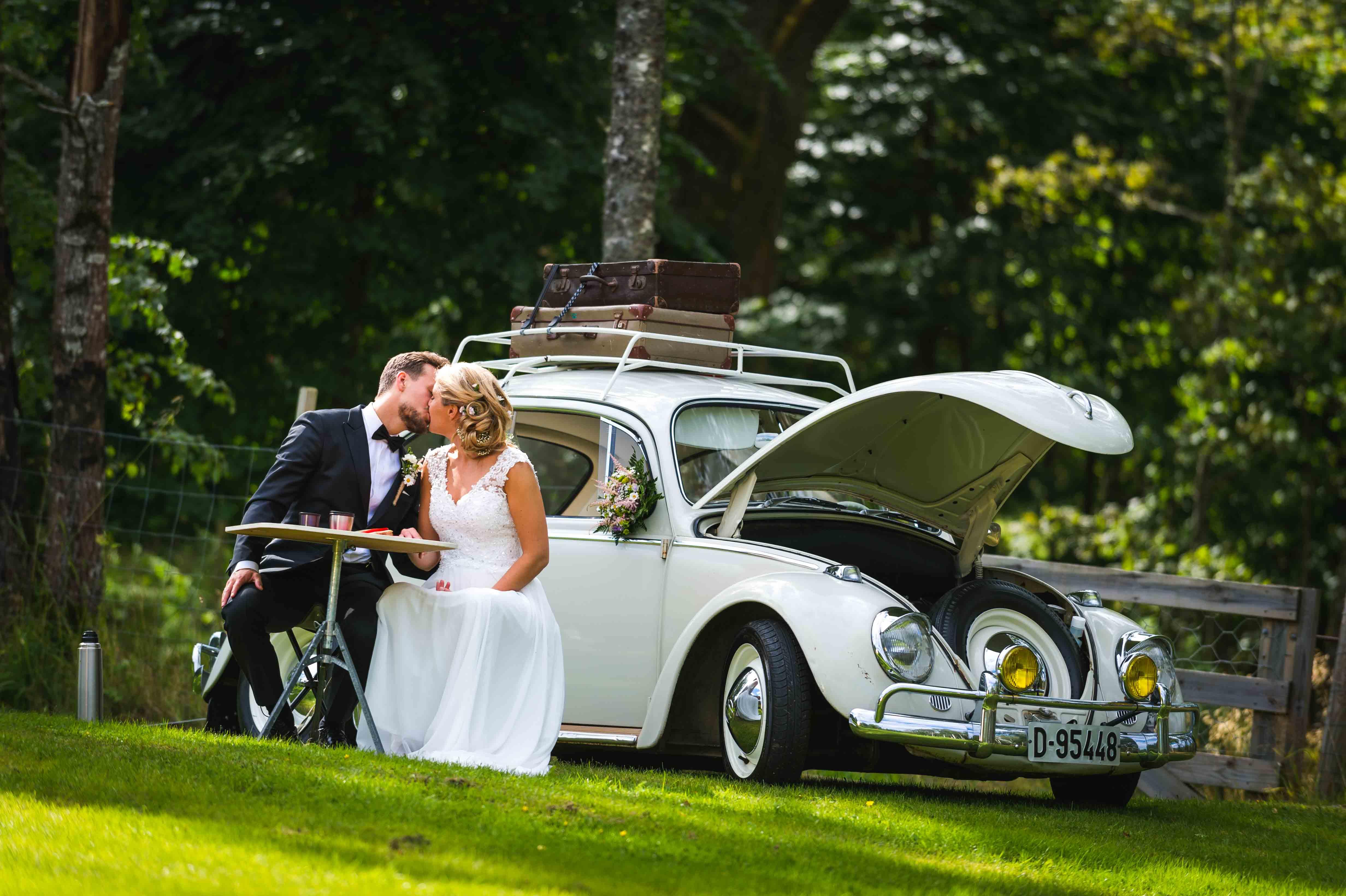 Bryllup i Østfold