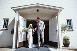 Bryllup i Kristiansand