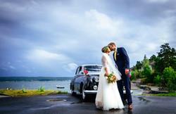 Bryllup i Akershus