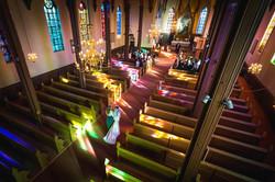 Bryllup i Oslo