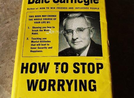 Do you Worry?