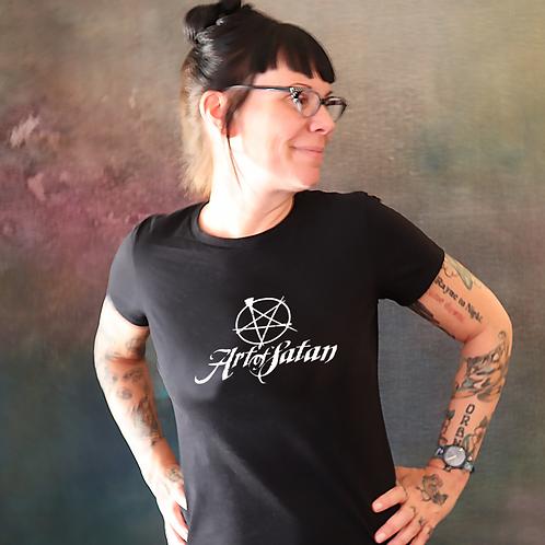 Art of Satan T-Shirt