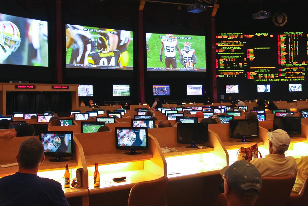 Sports Gambling Ruling