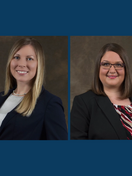 Cline, Cline & Griffin Announces New Shareholders of the Law Firm