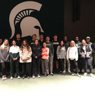 Paul Vance Speaks at Michigan State University
