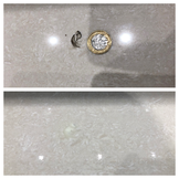 Chipped tile repair