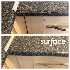 Worktop repair in crawley, West Sussex