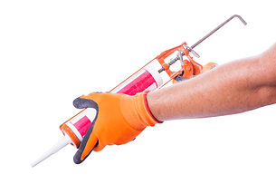Sealant application services in West Sussex