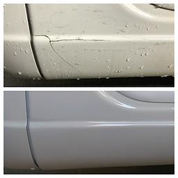 Damaged motorhome repairs in surrey