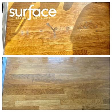 Engineered wood repairs in Surrey