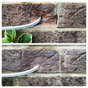 Brick repair in Slough
