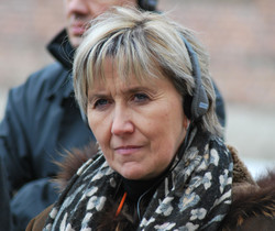 Marie-Dominique Simonet- 2012