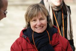 Christine Servaes