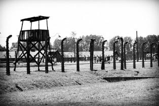 Octobre 2020 - Visitez Auschwitz avec Paul Sobol, témoin