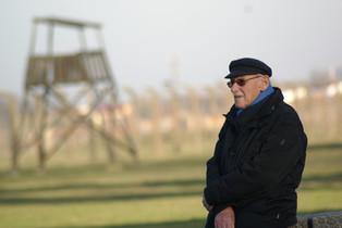 16ème voyage à Auschwitz avec un témoin