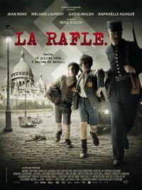 """Soirée événement """"La Rafle"""" avec témoignage de Simon Gronowski"""