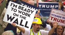 trump_work on the wall