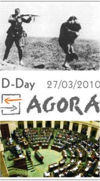 Premier D-Day de l'asbl Agora