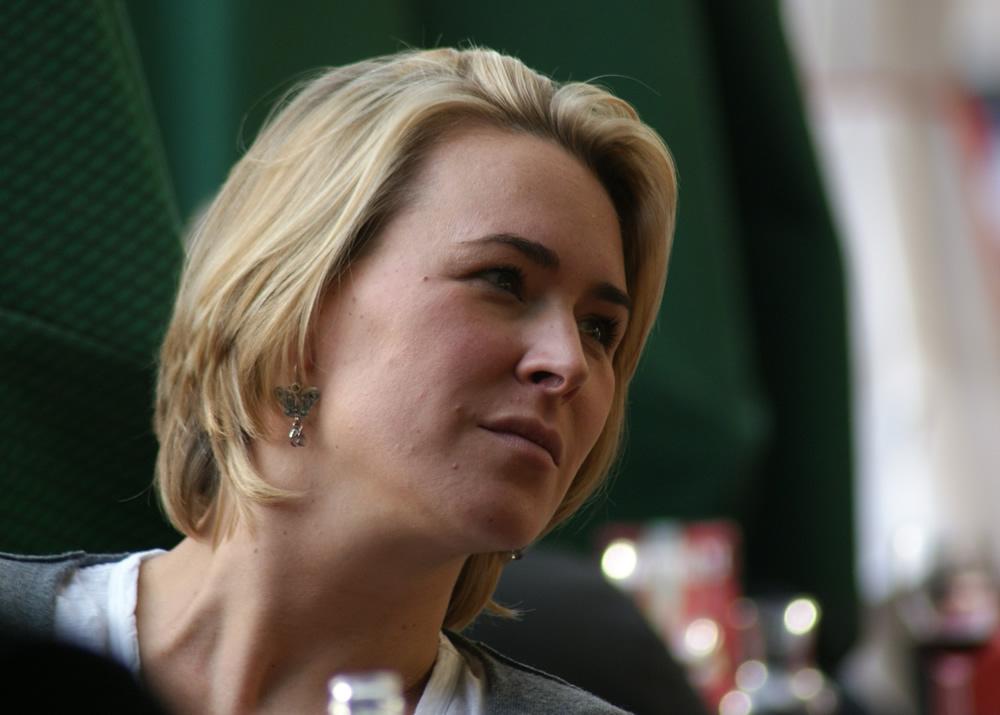 Céline Frémault