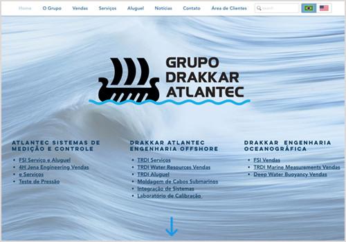 www.drakkaratlantec.com.br