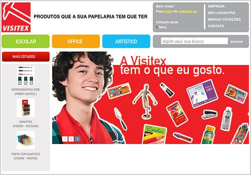 www.visitex.com.br