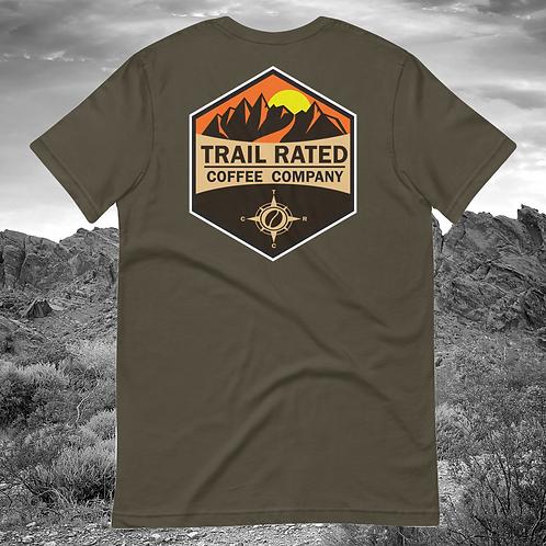 TRCC Mountain Morning Unisex T-Shirt