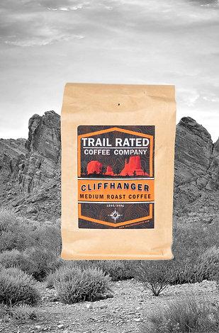 Cliffhanger Medium Roast Coffee