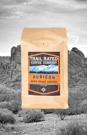 Rubicon Dark Roast Coffee