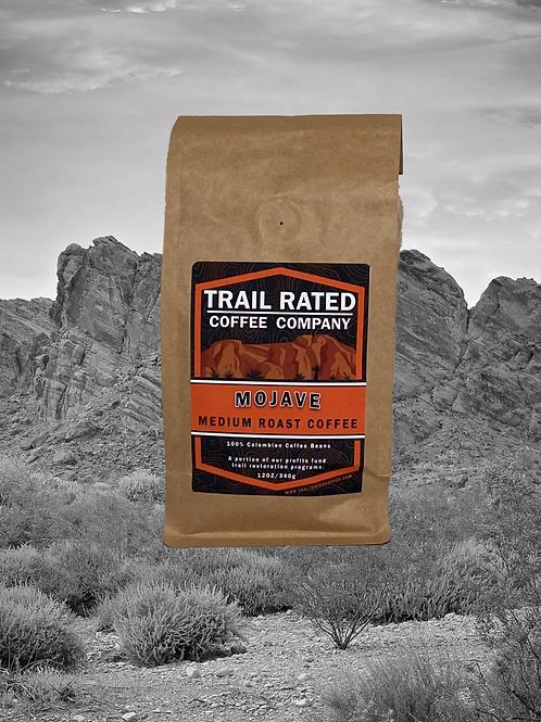 Mojave Medium Roast Coffee