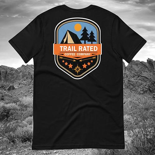 TRCC Camping Morning Unisex T-Shirt