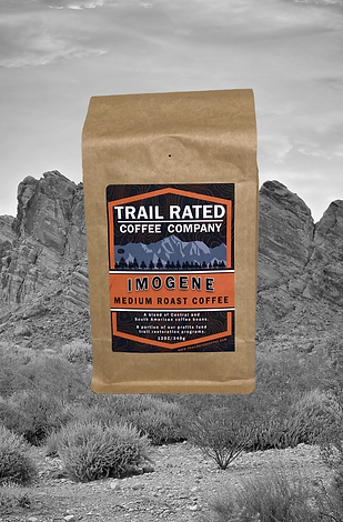 Imogene Medium Roast Coffee