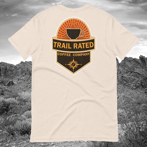 TRCC Coffee Cup Morning Unisex T-Shirt copy